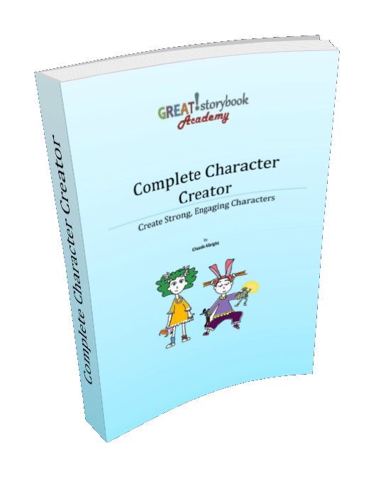 Complete Character Creator