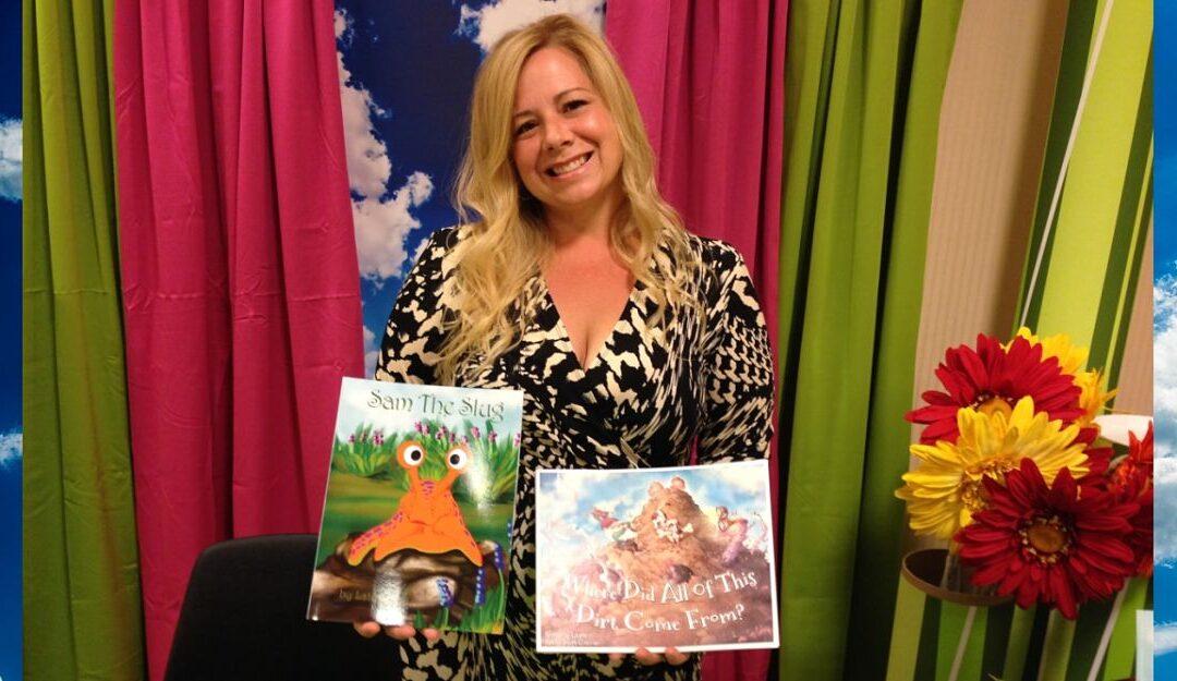 GSB Author Interview: Chè Phoenix